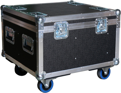 DJ Power - Case for 4x V-1 Spark Machine