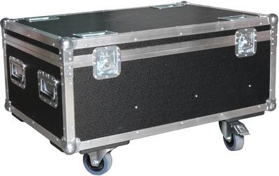 DJ Power - Case for 6x V-1 Spark Machine