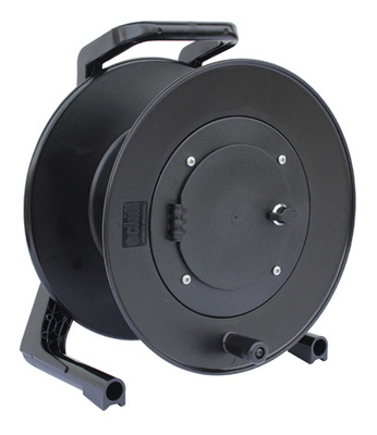 Schill - GT 310 MFK Cable Drum BLK