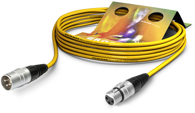 Sommer Cable - Stage 22 SGHN YE 15,0m