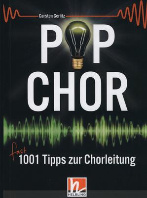 Helbling Verlag - Popchor 1001 Tipps
