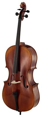 Gewa - Maestro 6 Lefthanded Cello 4/4