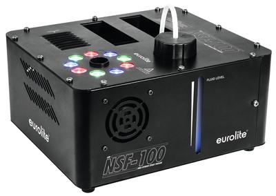 Eurolite - NSF-100 Hybrid Spray Fogger