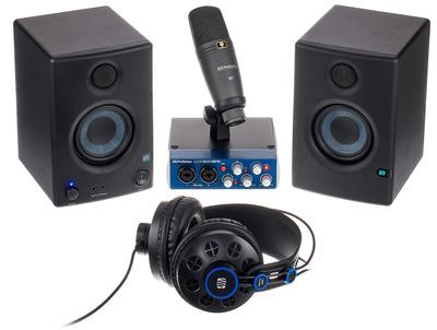 Presonus - AudioBox 96 Studio Ultimate