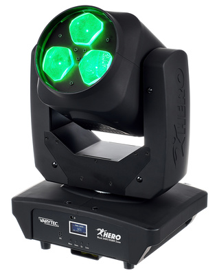 Varytec - Hero Wash 340FX RGBW Zoom