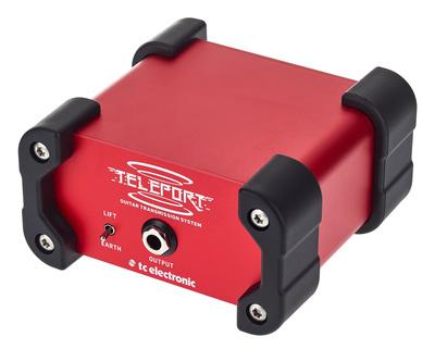 tc electronic - Teleport GLR