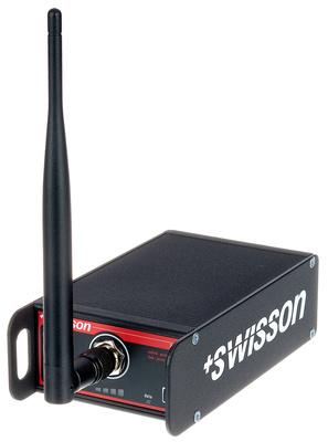 Swisson - XWL-R-WDMX-3 Receiver