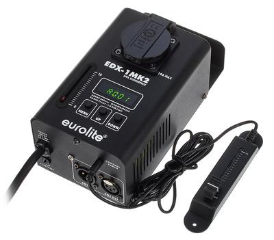 Eurolite - EDX-1 MK2 DMX Dimmer Pack
