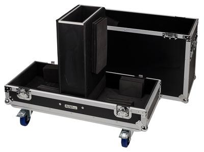 Flyht Pro - Speaker Tour Case Uni 2x 10'