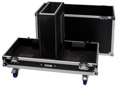 Flyht Pro - Speaker Tour Case Uni 2x 12'