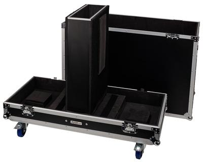 Flyht Pro - Speaker Tour Case Uni 2x 15'