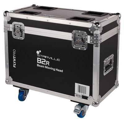 Flyht Pro - B2R Beam Tour Case 2in1