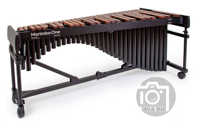 Marimba One - Marimba Wave #9621 A=443Hz 4.3
