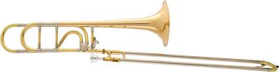 Willson - TAW411RBL Bb/F Tenor Trombone