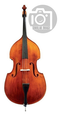 Meister Rubner - Double Bass No.62 4/4 5-string