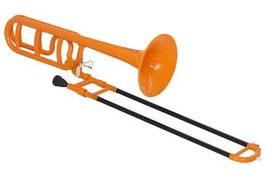 Startone - PTB-20 Bb/F- Trombone Orange