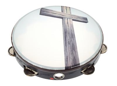 Meinl - CHT1C 10' Tambourine