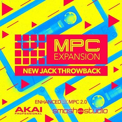 AKAI Professional - New Jack Throwback