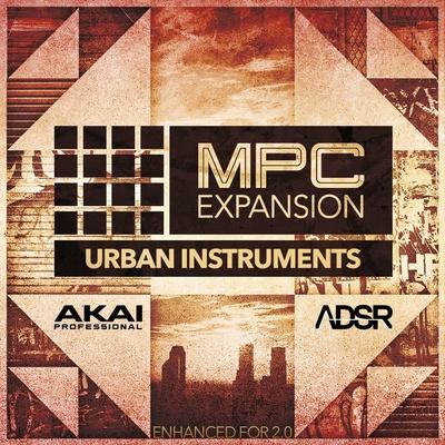 AKAI Professional - Urban Instruments