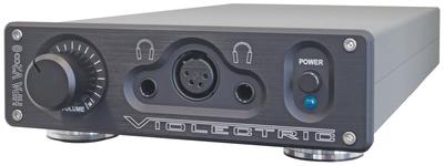 Violectric - HPA V280 black