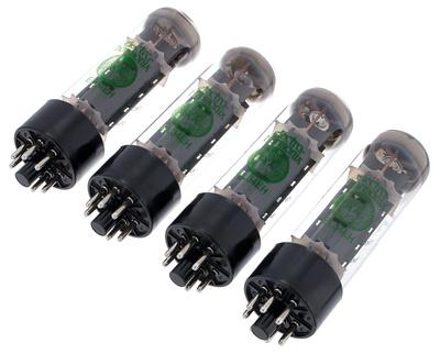Electro Harmonix - EL34EH matched Quartett