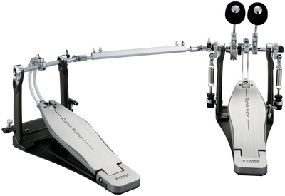 Tama - HPDS1TW Dyna-Sync Double Pedal