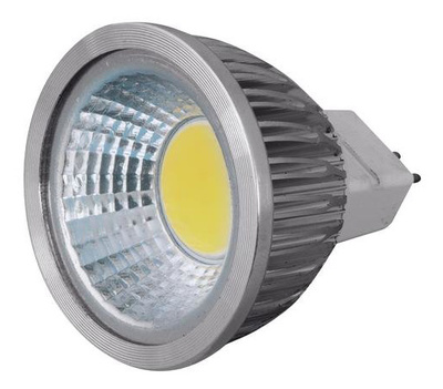 Omnilux - MR-16 12V GX-5,3 5W LED COB