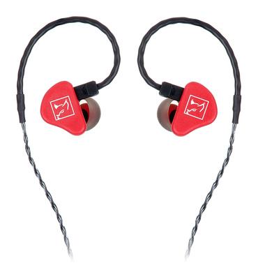 Hörluchs - HL 1100