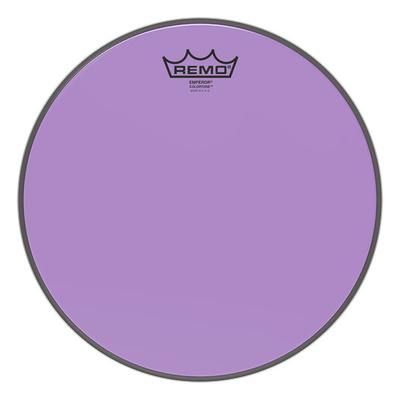 Remo - 12' Emperor Colortone Purple