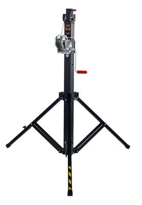 VMB - TP-20 Towerlift 100kg Bk