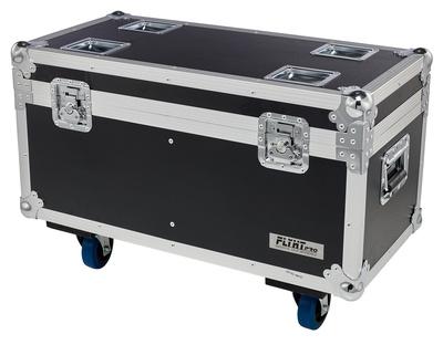 Flyht Pro - Cable Case 80x40x40 Wheels