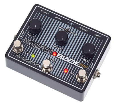 Electro Harmonix - Switchblade Pro DLX Switcher