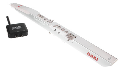 AKAI Professional - EWI 5000 White