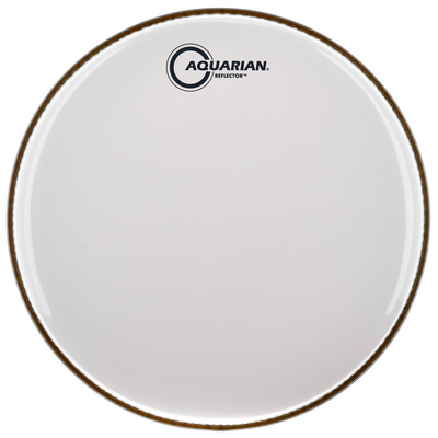 Aquarian - 12' Reflector Ice White