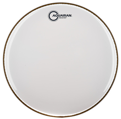 Aquarian - 14' Reflector Ice White