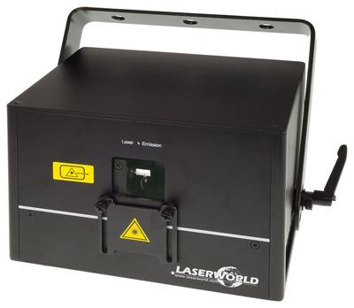 Laserworld - DS-3000 RGB ShowNET
