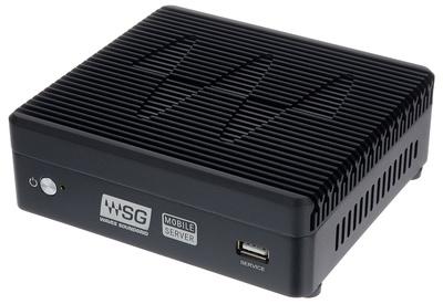 Waves - SG Mobile Server