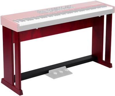 Clavia Nord - Wood Keyboard Stand V2