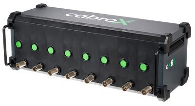 Cabrox - CX-08XO