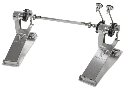 Trick Drums - Pro1-V Big Foot Low Mass chain