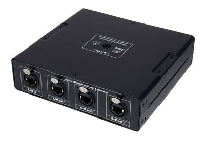 Botex - DD-3-4U RJ45