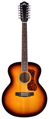 Guild - F-2512E Maple ATB Westerly