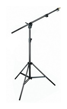 Manfrotto - 420NSB Combi Boom Stand Bk