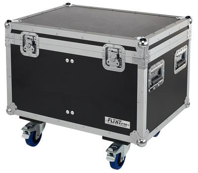 Flyht Pro - Cable Case 65x40x49 Wheels