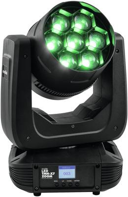 Eurolite - TMH-X7 Moving-Head Wash Zoom