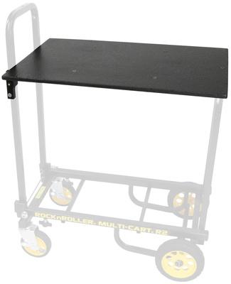RockNRoller - R2SSH Quick Set Short Shelf