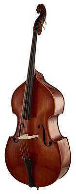 Karl Höfner - H5/7-B3/4 Orchestra Bass 3/4