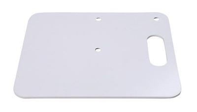 Showtec - P&D Baseplate 30 x 30cm WH