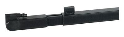 Showtec - P&D 1,2-1,8m upright 2-Way BK