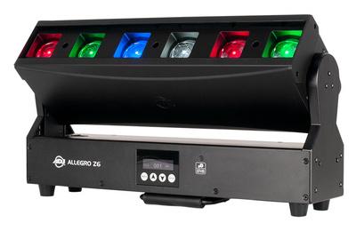 ADJ - Allegro Z6